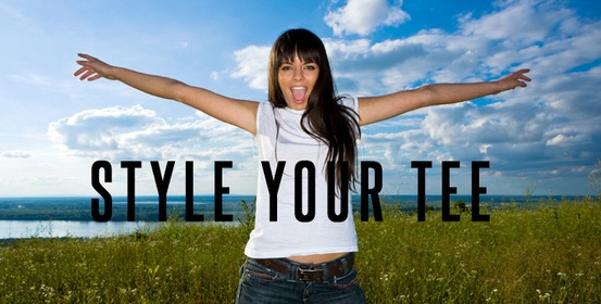 style your tee